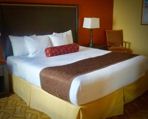 Best Western Durango Inn & Suites, Hotely  Durango - big - 18