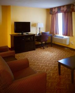 Best Western Durango Inn & Suites, Hotely  Durango - big - 19