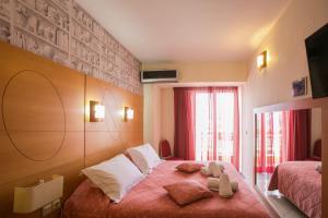 Hotel Life, Hotely  Herakleion - big - 20