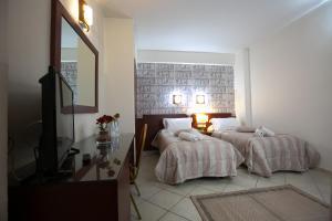 Hotel Life, Hotely  Herakleion - big - 21