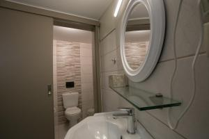 Hotel Life, Hotely  Herakleion - big - 24