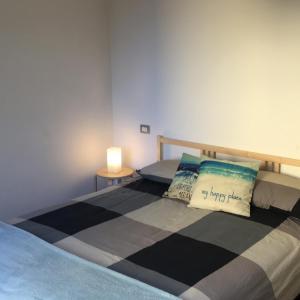 La Casa Dei Sogni, Apartmanok  La Spezia - big - 2