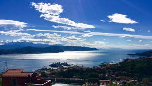 La Casa Dei Sogni, Ferienwohnungen  La Spezia - big - 5
