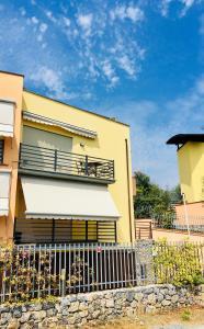 La Casa Dei Sogni, Ferienwohnungen  La Spezia - big - 7