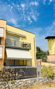 La Casa Dei Sogni, Apartmanok  La Spezia - big - 7