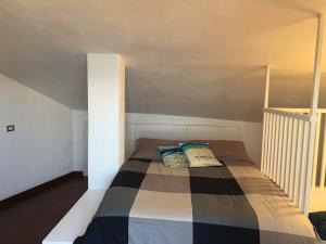 La Casa Dei Sogni, Apartmanok  La Spezia - big - 8