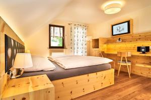 Landgasthof Riedl, Hotels  Hohenau - big - 5