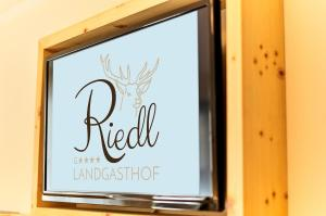 Landgasthof Riedl, Hotels  Hohenau - big - 4