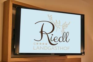 Landgasthof Riedl, Hotels  Hohenau - big - 2