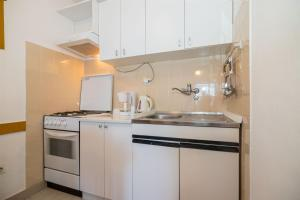 Apartments Dane, Apartmanok  Trogir - big - 20