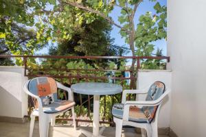 Apartments Dane, Apartmanok  Trogir - big - 38