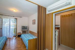 Apartments Dane, Apartmanok  Trogir - big - 42