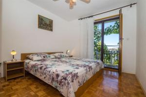 Apartments Dane, Apartmanok  Trogir - big - 43
