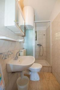 Apartments Dane, Apartmanok  Trogir - big - 46