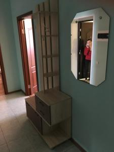 Sluzhebnaya Gostinitsa, Hotely  Velikiye Luki - big - 23