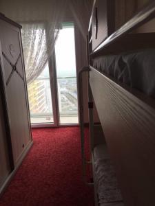 Apartment Istanbul, Апартаменты  Эсеньюрт - big - 13