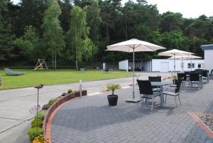 Appartementanlage-Ferienwohnungen Weiße Möwe, Apartments  Sassnitz - big - 41