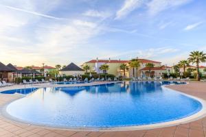 Eden Resort, Албуфейра
