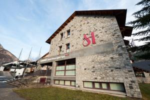 SOMMOS Hotel Benasque Spa, Отели  Бенаске - big - 26