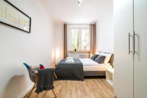 Rent like home - Apartament Solidarności II