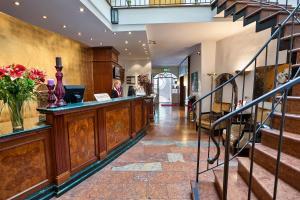 Radisson Blu Hotel Altstadt, Отели  Зальцбург - big - 17