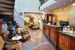 Radisson Blu Hotel Altstadt, Отели  Зальцбург - big - 18