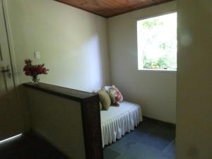 Fazenda Caturama, Prázdninové domy  Areal - big - 2