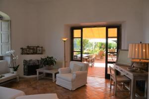Villa Aiano, Vily  Capri - big - 15