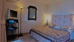 Villa Aiano, Vily  Capri - big - 14