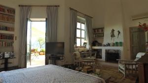 Villa Aiano, Vily  Capri - big - 11
