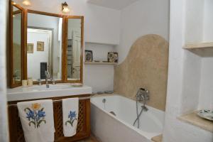 Villa Aiano, Vily  Capri - big - 7