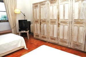 Villa Aiano, Vily  Capri - big - 17