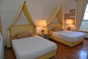 Villa Aiano, Vily  Capri - big - 18