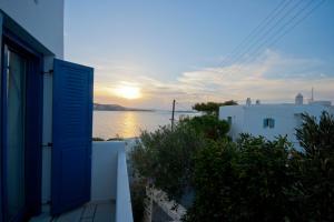 Hotel Adonis(Mykonos)