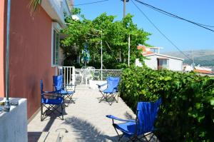 Apartments Zdravka, Apartmanok  Trogir - big - 8