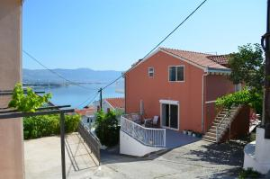 Apartments Zdravka, Apartmanok  Trogir - big - 1