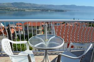Apartments Zdravka, Apartmanok  Trogir - big - 10
