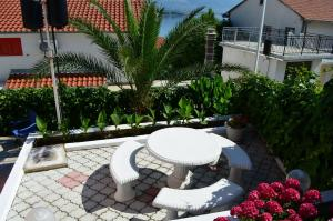 Apartments Zdravka, Apartmanok  Trogir - big - 32