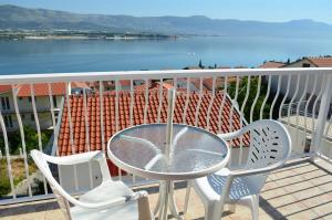 Apartments Zdravka, Apartmanok  Trogir - big - 12
