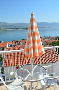 Apartments Zdravka, Apartmanok  Trogir - big - 15