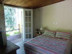 Fazenda Caturama, Prázdninové domy  Areal - big - 3