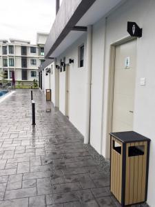 Brand New Town Villa Homestay @ Kampar [Near UTAR], Апартаменты  Kampar - big - 30
