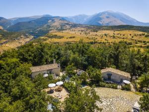 Country House Case Catalano - AbcAlberghi.com