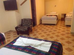 Illary Inn, Hotels  Machu Picchu - big - 21