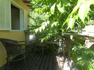 Fazenda Caturama, Country houses  Areal - big - 4