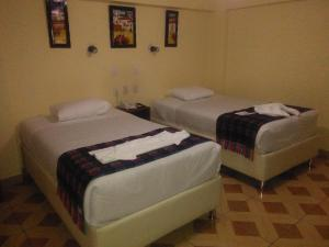 Illary Inn, Hotels  Machu Picchu - big - 24