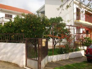 Apartments Smilja, Apartments  Orebić - big - 19