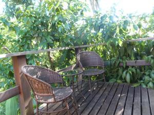 Fazenda Caturama, Prázdninové domy  Areal - big - 7