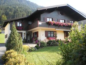 Accommodation in Sankt Jakob in Haus