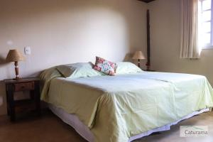 Fazenda Caturama, Prázdninové domy  Areal - big - 12